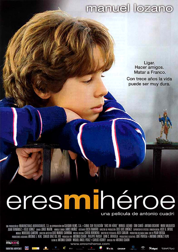 eres_mi_heroe_poster