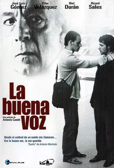 la_buena_voz